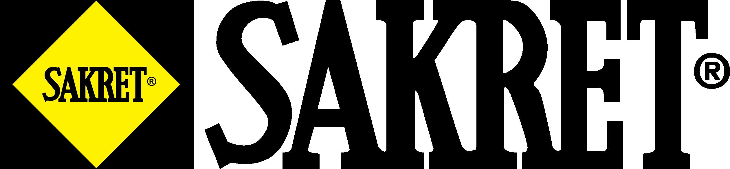 sakret logo