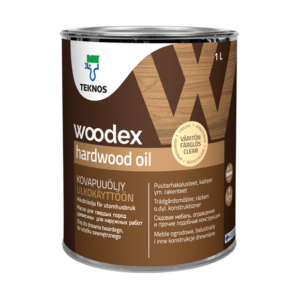 woodex hardwood oil