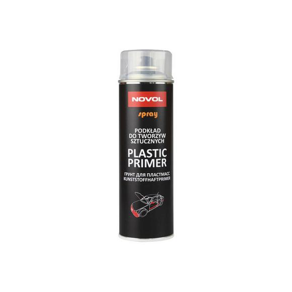 PLASTIC PRIMER Kruntvärv plastikule